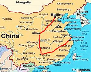 Kina 2010